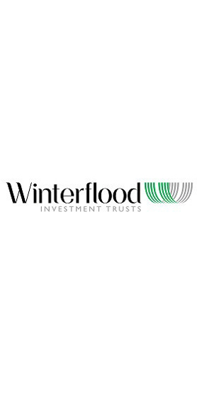 Winterflood Investment Trusts logo