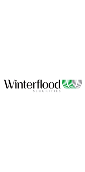 Winterflood Securities logo